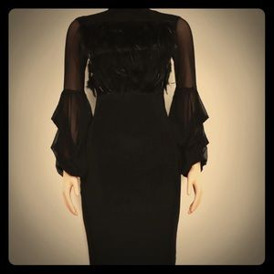 Dresses & Skirts - Bad Black Dress
